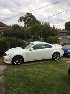 2004 Nissan skyline 350GT Dandenong Greater Dandenong Preview