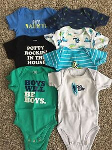 Baby clothes - 12m