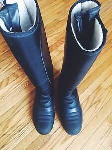 Horse Riding Boots - Women's Size 10