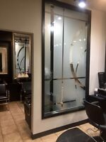 Chair Rental Available in NW Salon