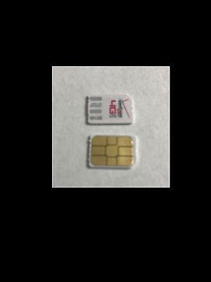 Verizon Wireless 4G LTE Nano SIM Card 4FF for iPhone 5/5s 6/6+ 6s/6s+ 7/7 Plus
