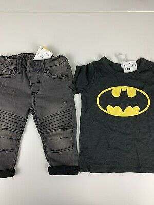 Baby Clothes For Boys 9-12months Bundle Deal !