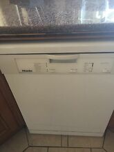 Miele dishwasher Oakville Hawkesbury Area Preview