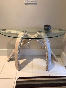 Rock table