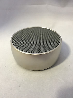 DAS108 Bluetooth Orbital Speaker