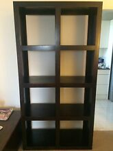 Cube Shelf / bookcase Neutral Bay North Sydney Area Preview