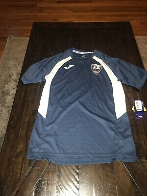 992ba754c NWT Joma Soccer Jersey Youth XL VUK Club Shirt New