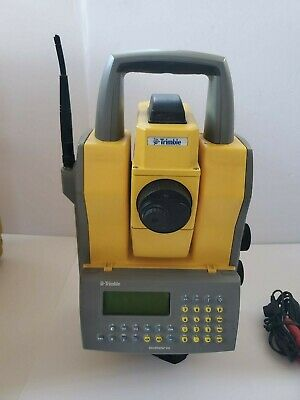 Trimble 5603 Dr200 3 Robotic Reflectorless Total Station Autolock