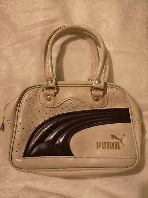 Puma Vintage Bag