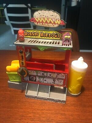 Grossery Gang - Horrid Hot Dog Stand