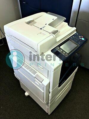 Xerox Workcentre 7225 Printer Only 218k