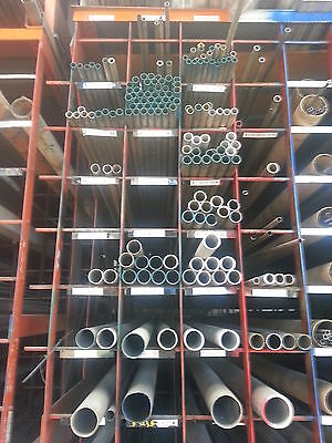 3 Sch 5 304 Stainless Steel Pipe 6 Pc