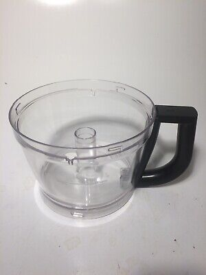Kitchenaid KFP1333 Food Processor KFP1344 Replacement Part-13 Cup Work Bowl