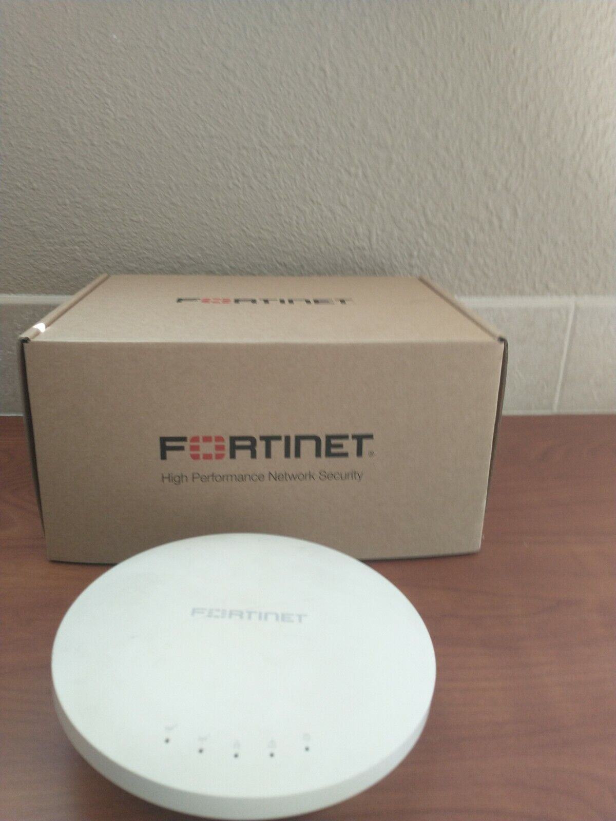 Fortinet FortiAP 231F - $125.00