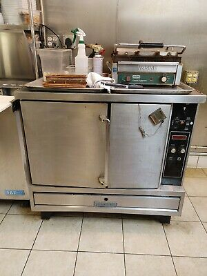 Garland Commercial Convection Oven Electric Single Deck