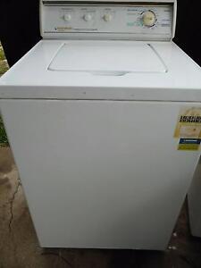 LARGE! Kleenmaid Washing Machine Redbank Plains Ipswich City Preview