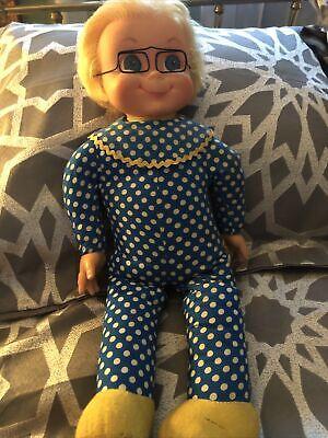 Mrs Beasley Family Affair 1967 Mattel Doll