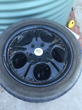 17 Holden rims Port Wakefield Wakefield Area Preview