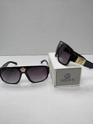 versace sunglasses women Boxed