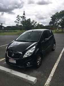 PRICE DROP! Was $7000. Holden Barina Spark - 6 mth rego + low kms New Farm Brisbane North East Preview