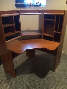 Corner Desk for Sale Peterborough Peterborough Area image 1