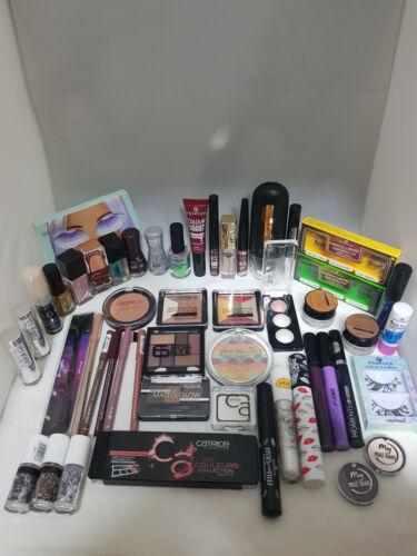 50 x Markenkosmetik Catrice Essence Kosmetik Paket Kosmetikpaket Beauty Set Neu