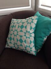 Pair of decorative pillows Fairfield Fairfield Area Preview