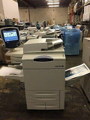 Xerox Workcentre 7775 Printer 132k Copies