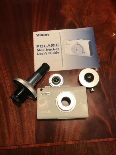 Vixen Polarie Star Tracker and Polar Axis Scope