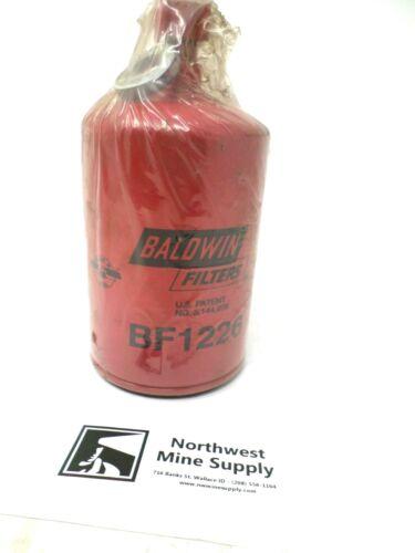 Genuine BALDWIN BF1226 Fuel Water Separator Filter