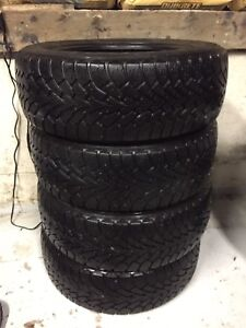 Goodyear winter tires 205 55 16