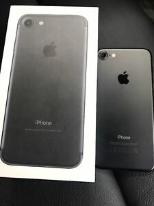 iPhone 7 Excellent Brand New Condition 22 mth warranty Melbourne CBD Melbourne City Preview