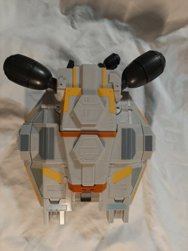 Star Wars Rebels Galactic Heroes The Ghost Ship space hasbro **PARTS ONLY**