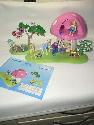 playmobil 6055 Fairies
