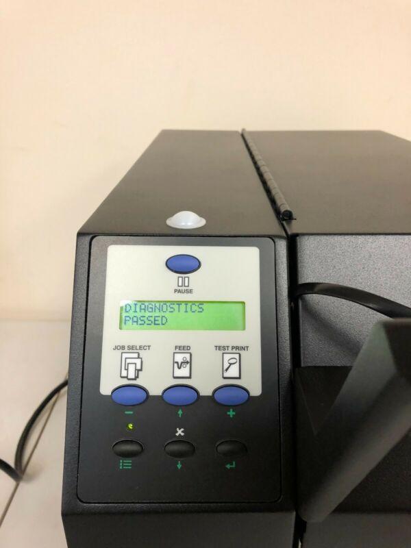 OPEN BOX - Printronix T5000e with Data Validator