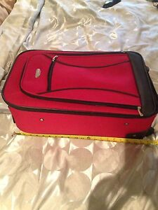 Travel house carry on luggage