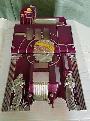 Mills  Slot Machine Castings REMAKE Roman Head