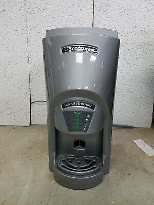 Scotsman Ice Machine Water Dispenser Model Mdt2c12a-1a