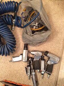 CP air tools