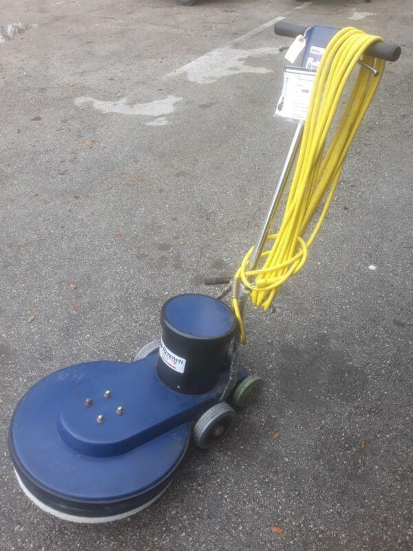 20 inch Floor Burnisher 1500 rpm