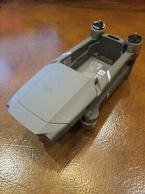 Label New DJI Mavic 2 PRO Drone Only new replacement for crashed drone