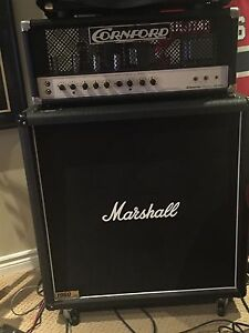 Marshall 1960 Lead B - 4-12 Cabinet Peterborough Peterborough Area image 3