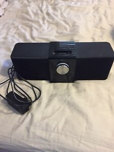 Logitech speakers -perfect condition