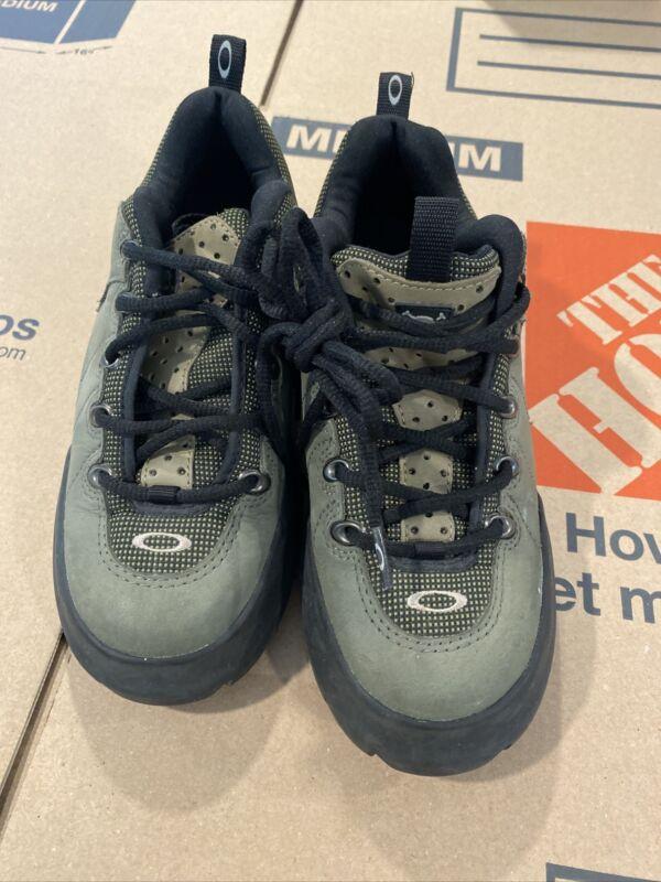 Oakley NaOutdoor Hiking Adventure Shoes US Women