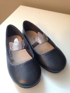 Zara Dress Shoes size 4.5-5 Toddler