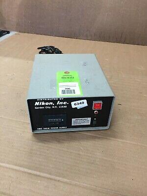 Nikon Hbo 100w Power Supply 78591