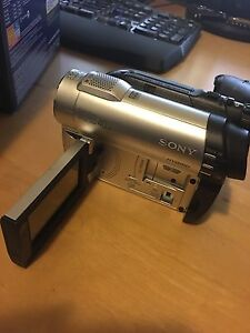 Sony DCR-DVD610E (PAL) Handycam Video Camera Riverwood Canterbury Area Preview
