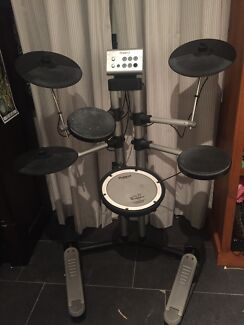 Roland V-drums hd 1 electric drumkit  Sunshine Beach Noosa Area Preview