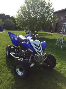 Yamaha Raptor 700 Buy A New Or Used Atv Or Snowmobile Near Me In