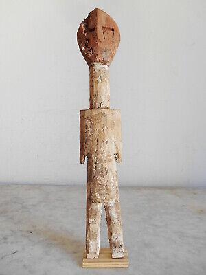 Adan Ada Adangbe People Ewe Ghana Art Tribale Primitive African South Africa
